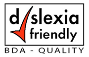 Dyslexia Friendly BDA Quality Logo