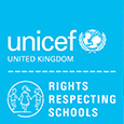UNICEF Rights Respecting Schools Logo